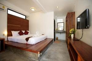 Surperior aircon-guestroom